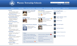 Warren Township BOE